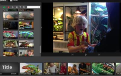 MIG OG MIT KÆLEDYR – et forløb med videoredigering i wevideo